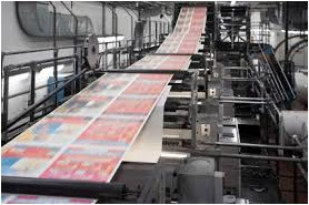 ERP Software for Printing Industry